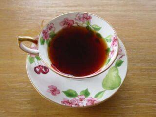 深煎りにしてみる:たんぽぽコーヒーの作り方